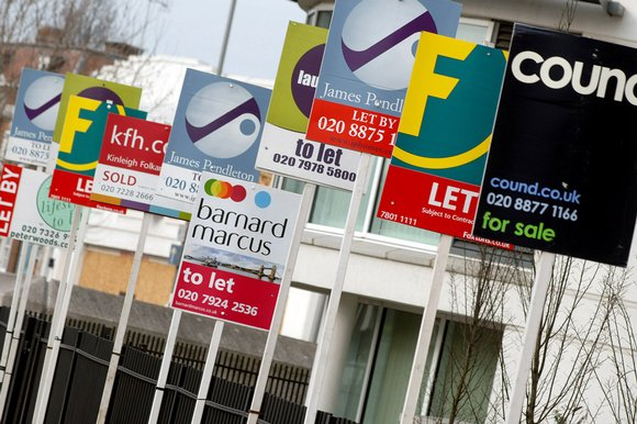 Buy to Let Weakness Affecting Total Mortgage Lending
